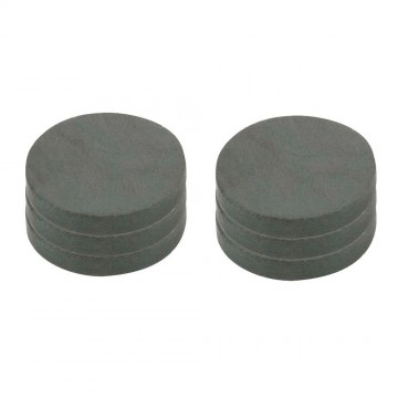 Button Magnets (10 pieces/packet)