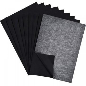 Black Carbon Paper A4 (100 sheets/packet)