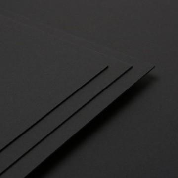 Black Construction Paper 120gsm